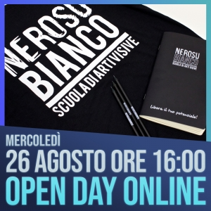 Open Day Online - 26 agosto